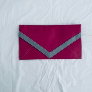 FREE WITH ANY PURCHASE LANCÔME ENVELOPE CLUTCH
